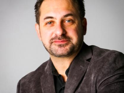 Alain Adrian Noghiu, Ph.D.