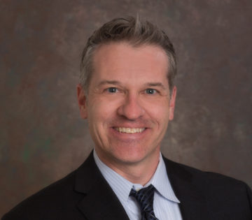 Tony Middlebrooks, Ph.D.